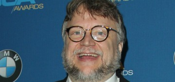 Should Guillermo del Toro be a sure thing at the Oscars for 'The Shape of Water'?