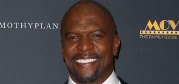 Terry Crews threatened with losing job unless he dropped Adam Venit suit
