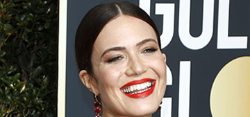 """Mandy Moore on the post-game """"This is Us"""" episode: 'It affects us too'"""