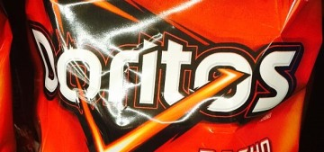 Lady Doritos are coming to town, because OG Doritos are too 'loud' for delicate ladies