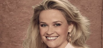 Reese Witherspoon carefully discusses the time she 'left an abusive relationship'