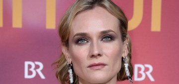 Diane Kruger: Tarantino 'treated me with utter respect & never abused his power'