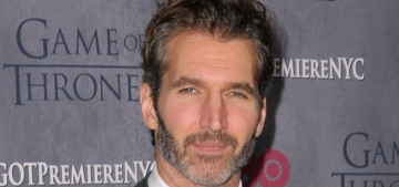 David Benioff & DB Weiss hired for a 'Star Wars' trilogy, probably about space dragons