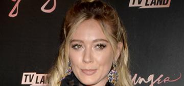 Sharon Tate's sister calls upcoming movie starring Hilary Duff 'tasteless'
