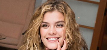 Nina Agdal 'is being very selective about jobs' after a magazine body shamed her