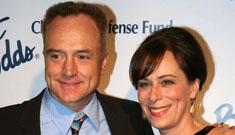 Bradley Whitford & Jane Kaczmarek file for divorce after 17 years