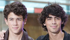 Joe Jonas confirms that his brother Nick is dating Miley