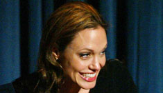 Tired of Brad's 'mind games', Angelina has phone sex with Billy Bob Thornton