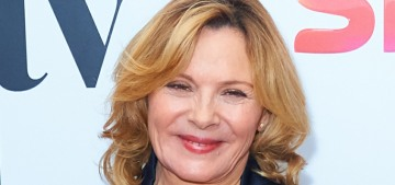 Kim Cattrall slams Sarah Jessica Parker: 'You are not my family, you are not my friend'