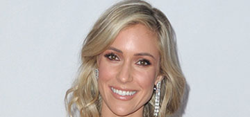 Kristin Cavallari & Jay Cutler got a reality show, it's mostly about her life in Nashville