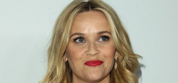Reese Witherspoon on #MeToo and Time's Up: 'I feel a shift, completely, a reckoning'