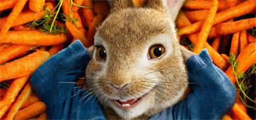 Peter Rabbit filmmakers apologize for mocking food allergies after call for boycott
