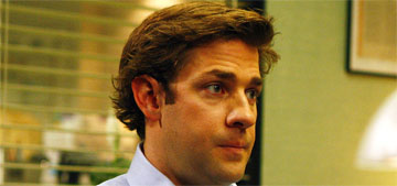 John Krasinski: No one called me about 'The Office' reboot, I'd love to do it