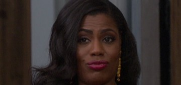 Omarosa spills the tea on Mike Pence: 'He thinks Jesus tells him to say things'