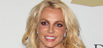 Britney Spears to receive GLAAD's Vanguard Award for 'promoting equality'