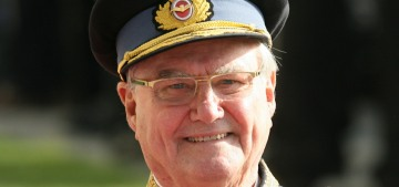 Denmark's Prince Henrik has passed away at the age of 83