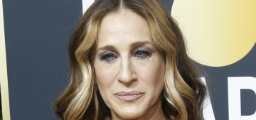 Sarah Jessica Parker: Kim Cattrall 'said things that were really hurtful about me'