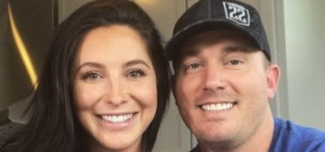 Dakota Meyer filed for divorce from Bristol Palin, cites 'conflict of personalities'