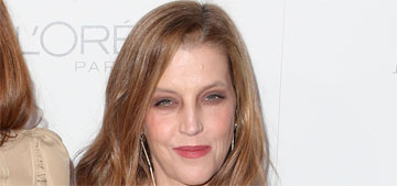Lisa Marie Presley is $16 million in debt, blames last business manager