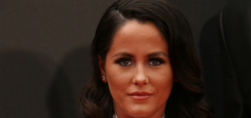 Teen Mom Jenelle Evans admits using pot while pregnant and was investigated by CPS