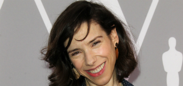 Sally Hawkins: 'Just talking about mothers makes you cry'