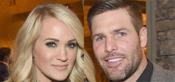 Carrie Underwood's husband defends their marriage: 'We've never been better'