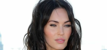 Megan Fox: Hollywood is 'morally bankrupt… they don't care if you drop dead'