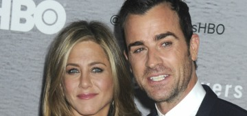 Jennifer Aniston's 'strategy' was to give Justin 'as much space as he needed'