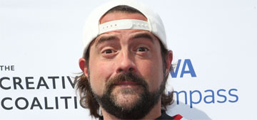 Kevin Smith, 47, suffers 'massive heart attack,' easily could have died
