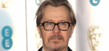 Opinion: Gary Oldman doesn't deserve the Best Actor Oscar for 'The Darkest Hour'