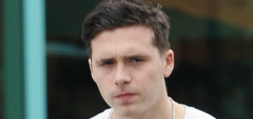 Is Brooklyn Beckham planning to drop out of college or is he just deferring?