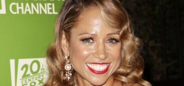 Stacey Dash files paperwork to run for CA's 44th congressional district