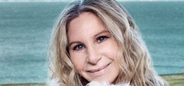 Barbra Streisand cloned her beloved Coton du Tulear dog into two puppies