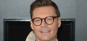 Ryan Seacrest's sexual harassment situation has blown up ahead of the Oscars