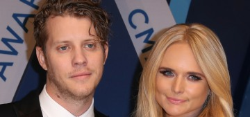 In Touch: Anderson East dumped Miranda Lambert, 'she didn't see it coming'