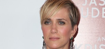 Kristen Wiig is in talks to play Cheetah, the villain in 'Wonder Woman 2′