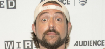 Kevin Smith is home from the hospital after his heart attack, feels alert