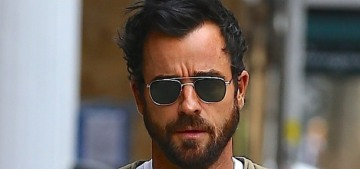 Star Mag: The endless Cabo vacations 'were like torture' for Justin Theroux