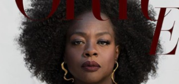 Viola Davis: People don't feel like black women 'deserve the same empathy'
