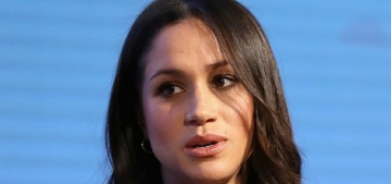 Meghan Markle was baptized in the Anglican church out of respect for the Queen