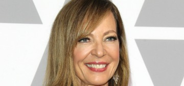 Allison Janney wins the 2018 Best Supporting Actress Oscar for 'I, Tonya'