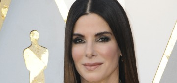 Sandra Bullock vs. Emma Stone: who wore the best/worst Louis Vuitton look?