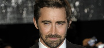 Lee Pace 'happily owns' who he is 'as a member of the queer community'