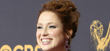 Ellie Kemper: 'I would imagine all parents feel guilty most of the time'