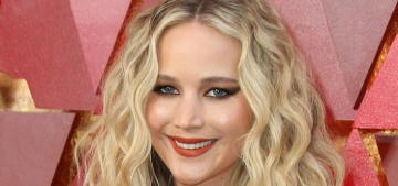 Oh, good: Jennifer Lawrence & a 'Vanderpump Rules' star are beefing now