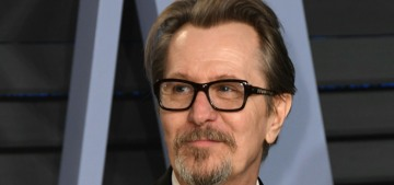 Gary Oldman's son Gulliver defends his father from mom Donya's abuse accusations