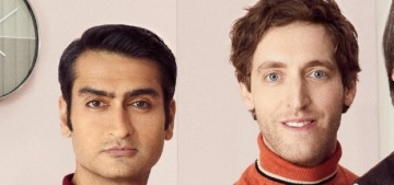 THR's 'Silicon Valley' cover story makes TJ Miller sound like a massive d-bag