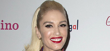 Gwen Stefani is probably going to land a Las Vegas residency: good idea?