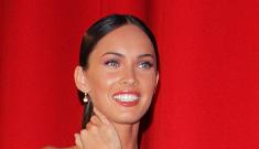 The Daily Mail asks if Megan Fox is the dumbest celebrity ever