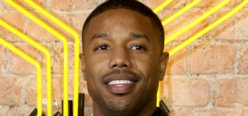 Michael B. Jordan's production company will do inclusion riders now